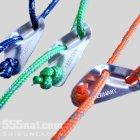 商品の説明写真2: ラインテンショナー/自在金具(1個)