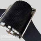 商品の説明写真1: メッセンジャーバッグ用テープ(38ミリ幅・2.2ミリ特厚)