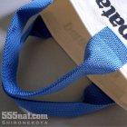 商品の説明写真2: ストラップテープ(50ミリ幅・1.6ミリ厚)
