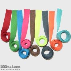 画像2: グログランテープ20ミリ幅 メーター売