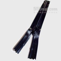 画像1: 止水ファスナー30(ブラック・30センチ)