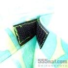 商品の説明写真1: 面ファスナー16ミリ幅「フック」&「ループ」セット(ブラック・ホワイト)