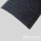 商品の説明写真2: 面ファスナー50ミリ幅「フック」&「ループ」セット(ブラック)